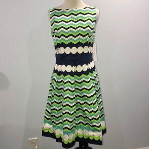 Maggy London size 6 dress